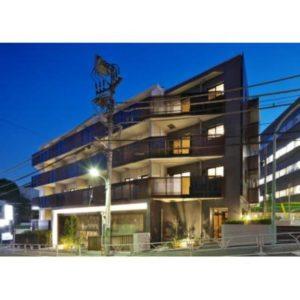 アクセリス渋谷南平台 築浅 渋谷 徒歩7分 1階に コンビニ 鬼滅の刃 コラボ がアツい ローソン があってとても便利なマンション! ペット相談可 カウンターキッチン が素敵なお部屋 オートロック セキュリティ も安心